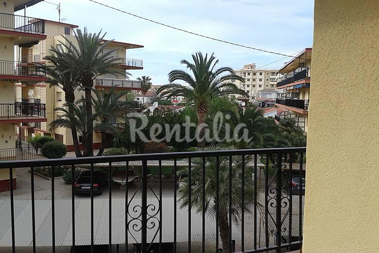 Apartamento en alquiler a 150 m de la playa - Marines (Du00e9nia ...