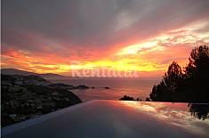 5 Apartamentos con vistas preciosas al mar y Almuñécar Granada