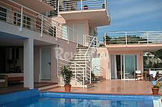 5 Apartments with a beautiful view to the see and Almuñecar  Granada