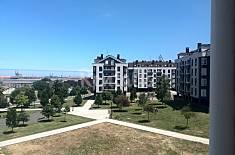Appartement en location à Gijon centre Asturies