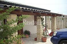 Villa for 6 people only 200 meters from the beach Ragusa