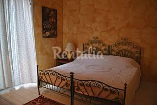 Casa para 6-7 personas a 2 km de la playa Olbia-Tempio