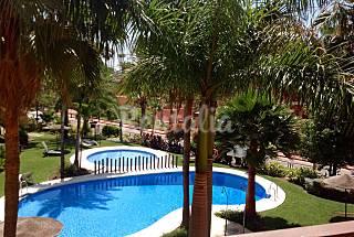 Fantastic apartment in second line of beach Málaga