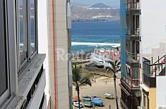 Apartamento para 3-4 personas en Palmas de Gran Canaria (las) centro Gran Canaria