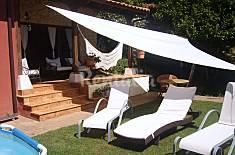 Maison de 3 chambres à 8 km de la plage Asturies