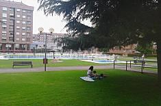 4 Apart.Logr.centro.2 piscinas,tenis,basket,Wifi Rioja (La)