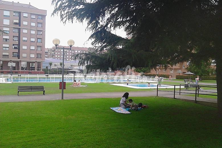 3 Appartamenti per 2-6 persone nel centro di Logroño Rioja (La)