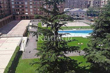 3 Giardino Rioja (La) Logroño Appartamento