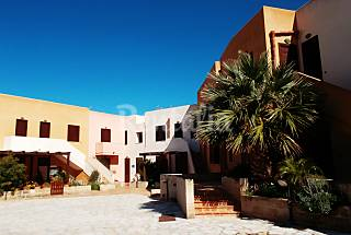 House for rent only 500 meters from the beach Trapani