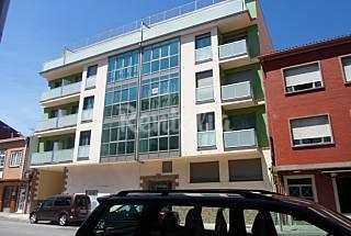 Appartement en location à 700 m de la plage La Corogne