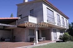 Maison pour 8-10 personnes à 100 m de la plage Pontevedra