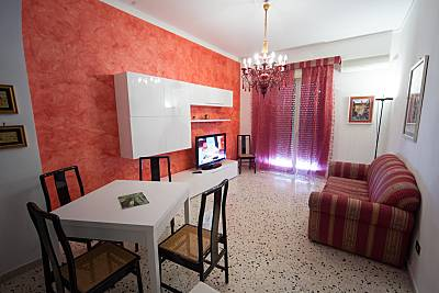 Apartamento en alquiler a 10 km de la playa Palermo