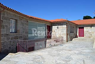 House for 6 persons in Póvoa de Lanhoso Braga