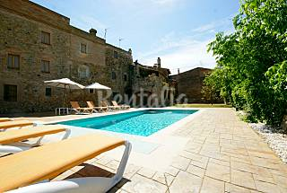 Apartamentos en alquiler con piscina Girona/Gerona