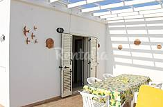 House for rent only 70 meters from the beach Lecce
