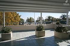 Appartamento in affitto in prima linea di spiaggia Teramo