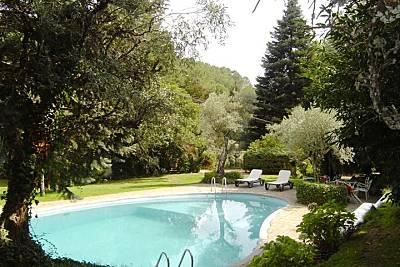 Villa de 4 habitaciones en Arenas de San Pedro Ávila