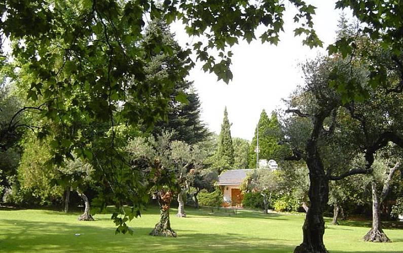 Villa de 4 habitaciones en arenas de san pedro arenas de for Jardin villa austral punta arenas