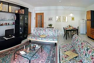 apartment at 100 meters from the sea  Stazzo  Catania
