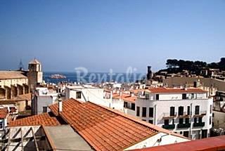 Casa para 8-9 personas a 400 m de la playa Girona/Gerona