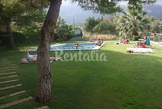 Apartamento para 4 personas a 750 m de la playa Tarragona
