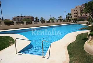 Bajo para 2-4 personas en Aguadulce Sur Almería