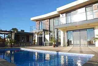 Villa de lujo  4 habitaciones a 2 km de la playa Tarragona