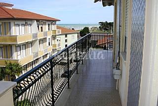 Apartamento para 2-6 personas a 30 m de la playa Teramo