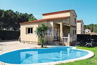 Casa en alquiler a 900 m de la playa Tarragona