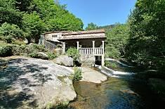 Preciosa casa-molino ubicada en un Parque Natural Pontevedra