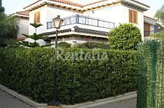 Huis met 3 slaapkamers op 100 meter van het strand Almería
