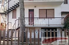 Casa con 2 stanze a 200 m dalla spiaggia Ferrara