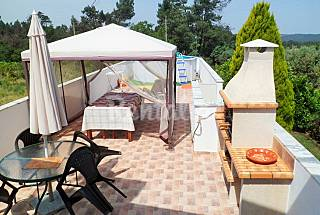 Set in scenic countryside close to lousa town Coimbra