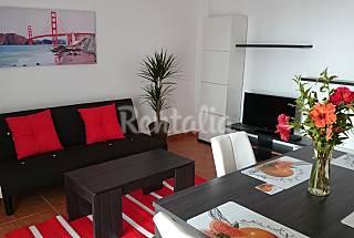 Apartamento de 1 habitaciones a 50 m de la playa Almería