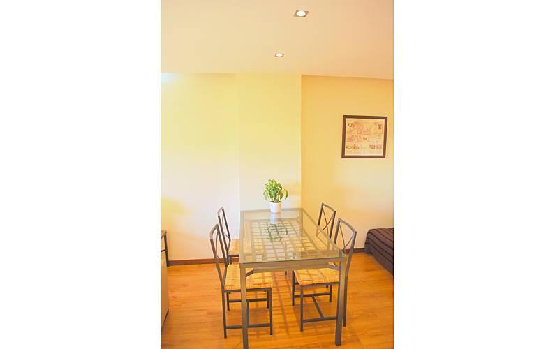 NiceView Dining-room Porto Vila Nova de Gaia Apartment - Dining-room