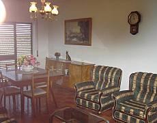 Apartamento com 3 quartos a 300 m da praia Leiria