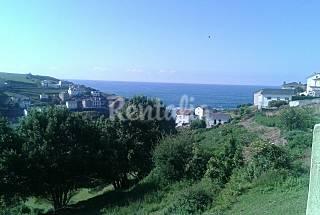 Appartement de 2 chambres à 150 m de la plage Asturies