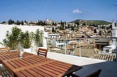 6 apartments in the city center of Granada Granada