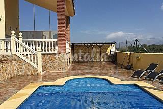 Villa for rent in Otura Granada