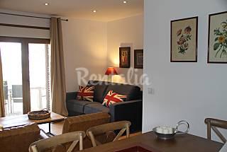 Villa a 150 metros de la Playa La Barrosa-sancti p Cádiz