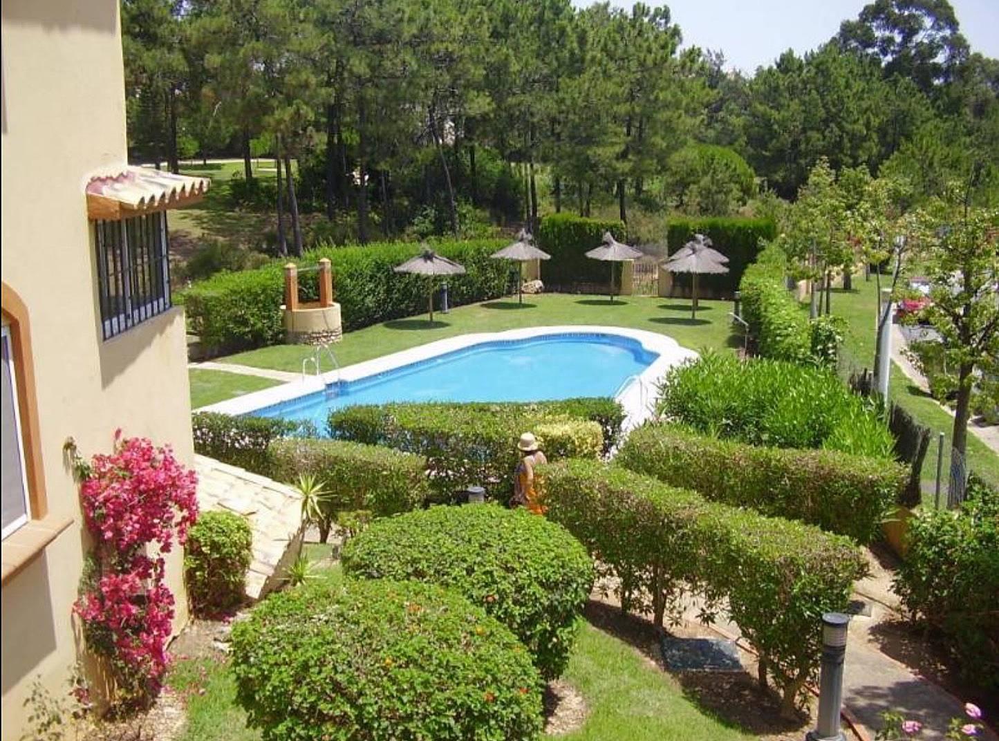 Apartamento de 1 habitaci n a 800 m de la playa - Rentalia islantilla ...