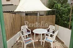 Appartement en location à Palma centre Majorque