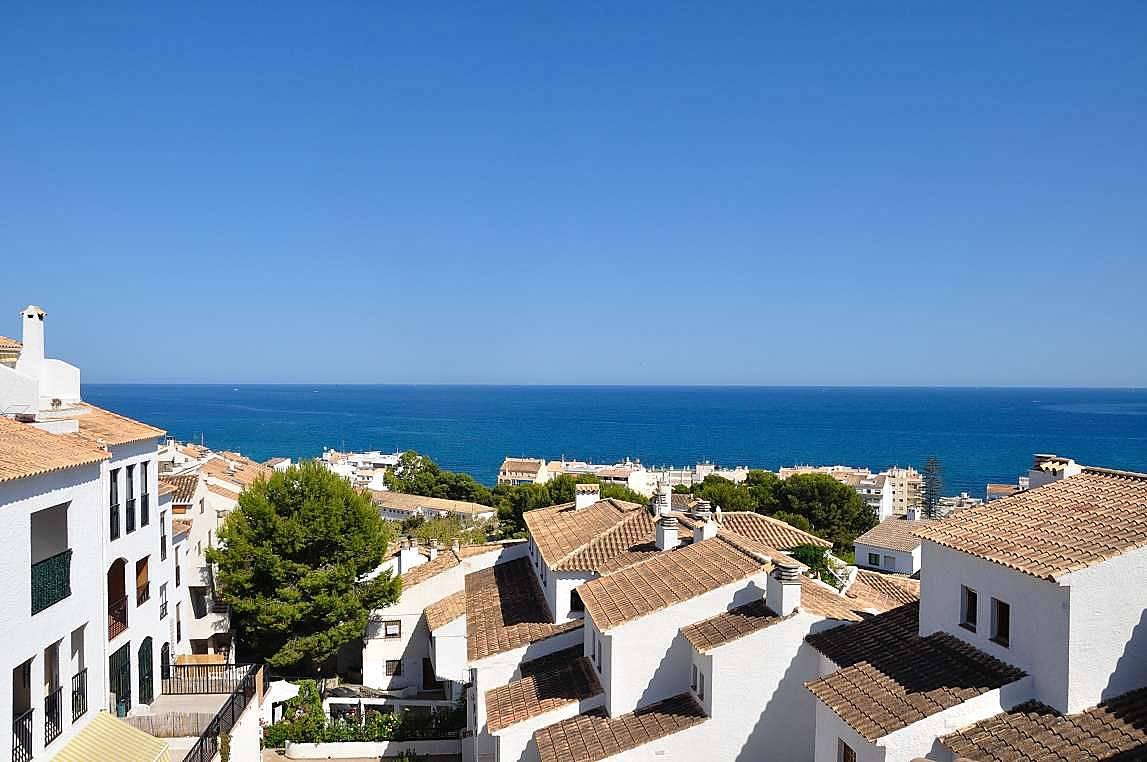 Apartamento en alquiler en altea altea alicante costa blanca - Apartamentos alicante alquiler ...