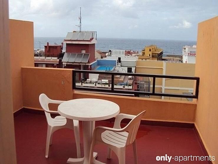 Apartamento en alquiler en puerto de la cruz puerto de - Alquiler apartamento puerto de la cruz ...
