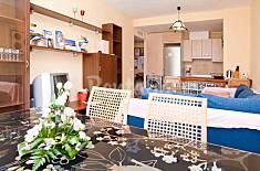 Apartment with 1 bedroom 1.9 km from the beach Málaga