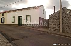 Apartment for rent in Nordeste São Miguel Island