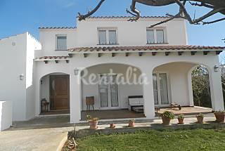 Villa para 6-8 personas  Menorca