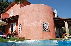 Villa mit 3 Zimmern, 1000 Meter bis zum Strand Cosenza