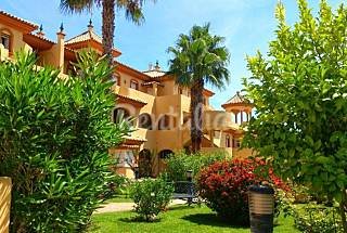 Apartamento en alquiler en Islantilla-I.Cristina Huelva