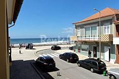 Apartamento en alquiler a 25 m de la playa Aveiro